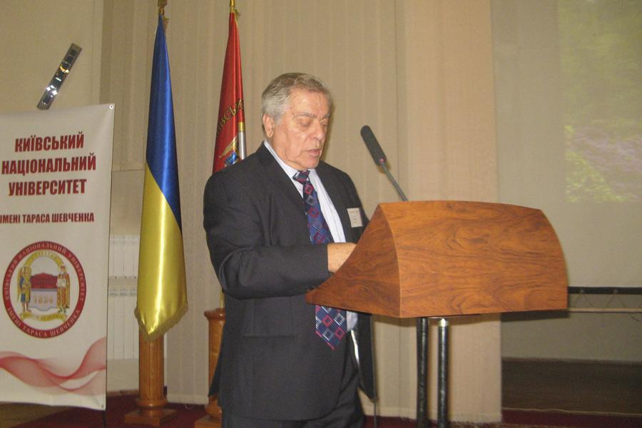 Випускники та студенти КО на Міжнародній Школі-Семінарі імені Галини Пучковської