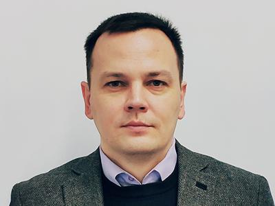 Кондратенко Сергій Вікторович