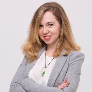 Дар'я Маліхатко